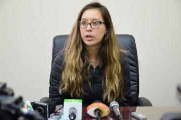 Tras renunciar, la diputada Silva ahora pide licencia