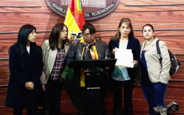 """Presentan proyecto de ley para """"nivelar"""" salarios policiales respecto a las FFAA"""