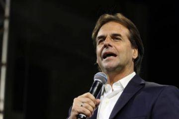 Luis Lacalle ganó las elecciones y será el próximo presidente de Uruguay