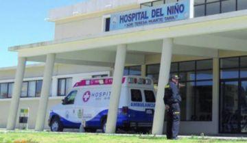 Una docena de escolares son hospitalizados por intoxicación en Sucre