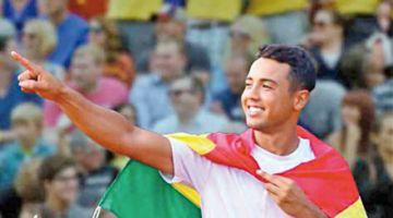 Dellien, un boliviano en el Open de Australia