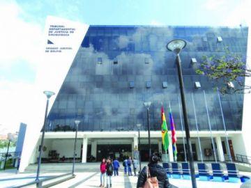 Órgano Judicial ingresa en vacaciones del 3 al 27 de diciembre
