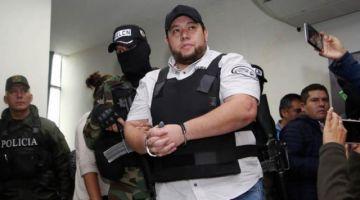 ¿Qué dice la carta que dejó  Pedro Montenegro antes de  su extradición al Brasil?