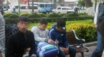 Denuncian que dos venezolanos fueron encarcelados sin pruebas en su contra