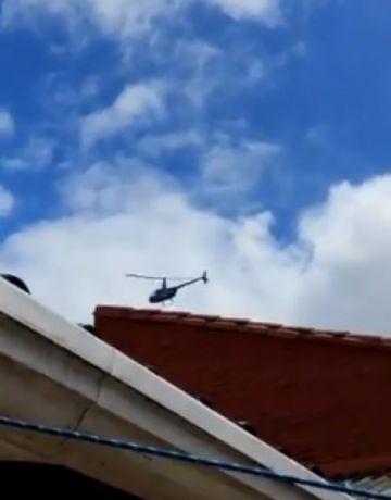 Pedro Montenegro es extraditado a Brasil