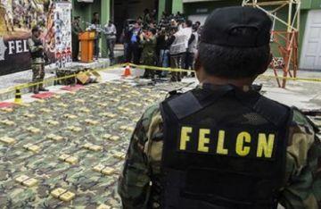 Instruyen investigar a exjefe antidroga tras declaraciones de Pedro Montenegro