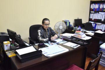 Primera jornada de recepción de documentos cierra sin postulantes al TSE