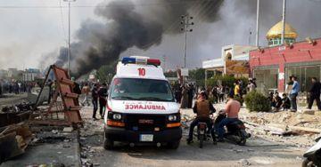 Irak: El Primer Ministro anuncia que renunciará
