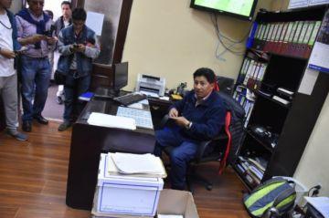 Asamblea Legislativa inicia recepción de postulantes a vocales del TSE