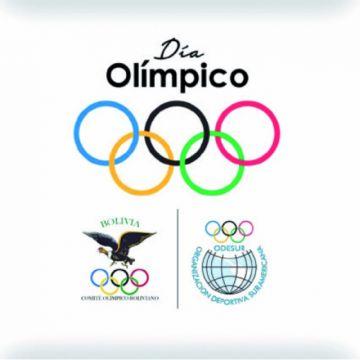 Sucre celebrará  el Día Olímpico  el 7 de diciembre