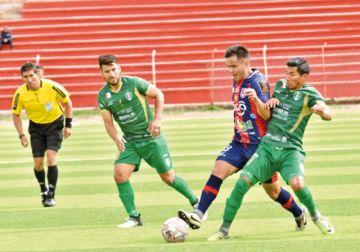 Copa define semifinalistas