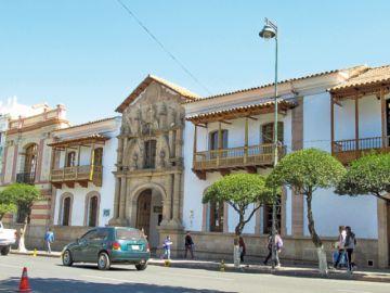 Muestra rinde homenaje a Joaquín Gantier Valda