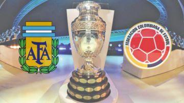 Inicia la cuenta regresiva para la Copa América 2020