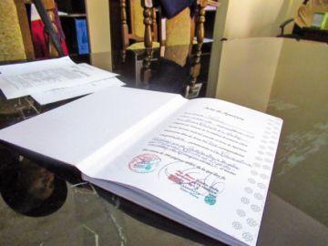 Comisión invita a veedores para selección de vocales