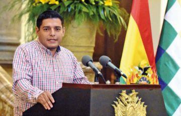 Ministro garantiza independencia a jueces