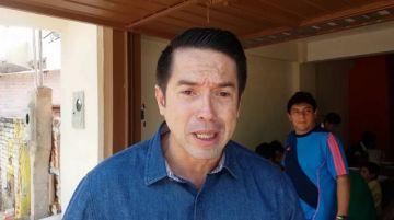 Dictan arresto domiciliario y fianza para Mario Cronenbold