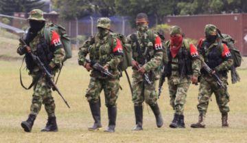 Iglesia pide a guerrilla del ELN la liberación de tres secuestrados