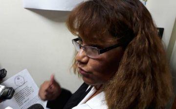 Exjueza Pacajes es sentenciada a tres años de cárcel