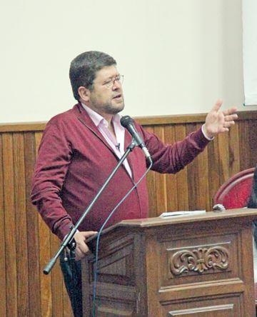 El TSJ suspende arraigo a Doria Medina