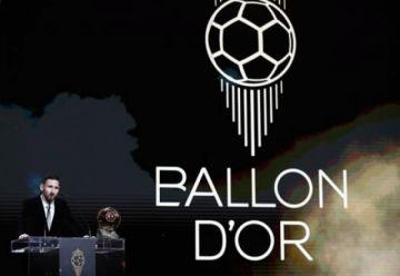 Balón de Oro: ¿Por quién votó el periodista boliviano?