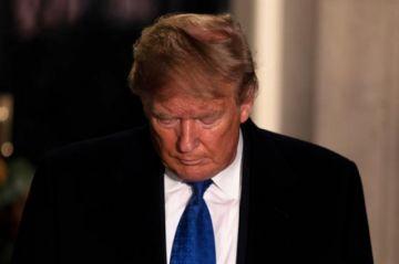 """EEUU: Cámara Baja halla """"pruebas abrumadoras"""" de obstrucción y negligencia de Trump"""