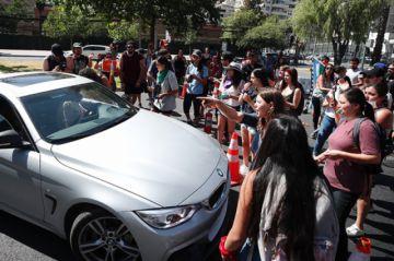 Las turbulencias políticas amenazan el futuro de Chile