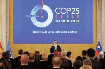 La Cumbre sobre el clima busca mayor compromiso