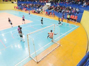 Antofagasta sigue sorprendiendo en la Liga