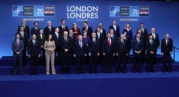 OTAN: Los líderes aliados reafirman su compromiso con la defensa colectiva