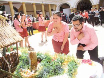 Lanzan Navidad de Sucre con programa municipal