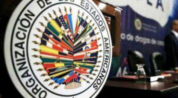 Chuquisaca: La OEA observa el traslado del cómputo a Zudáñez en su informe