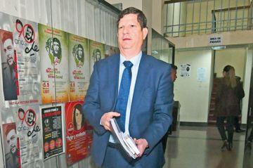 Se amplía investigación  contra magistrado Egüez