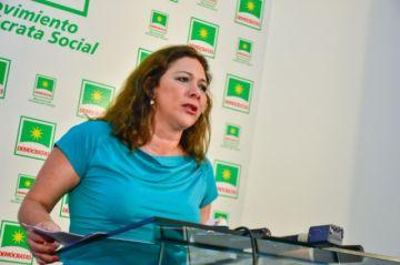 Eliane Capobianco asume Dirección del INRA en Santa Cruz