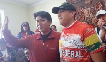 Camacho y Pumari: ¿Quiebre o acuerdo?