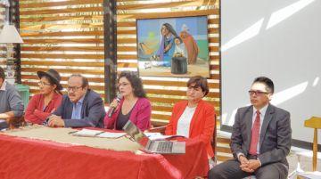 Nueva gestión municipal transitoria compromete ejecutar seis acciones