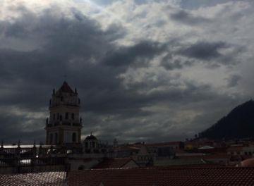 Senamhi pronostica lluvias en al menos ocho departamentos
