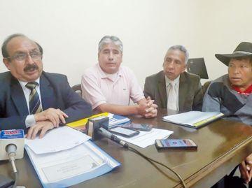 Directores y síndicos observan conciliación