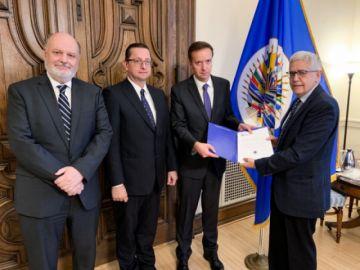 """Auditoría de la OEA identificó acciones """"deliberadas"""" para manipular el resultado de las elecciones"""