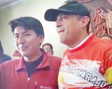 Acuerdo Camacho-Pumari se enfría y surgen opciones