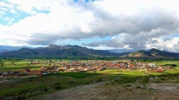 Villa Charcas cumple diez años de creación municipal