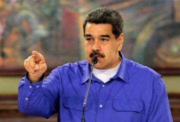 Maduro dice que se alista el retorno de Evo al país