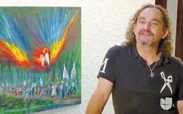 Fallece el fotoperiodista Samy Schwartz en La Paz