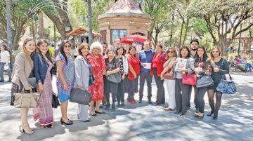 Comisión de la Familia comienza a trabajar en Sucre