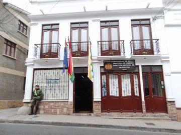 Hoy instalan consulado itinerante de Argentina