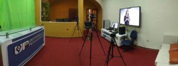 Así se desarrolla la demostración de la plataforma virtual de la U Pedagógica