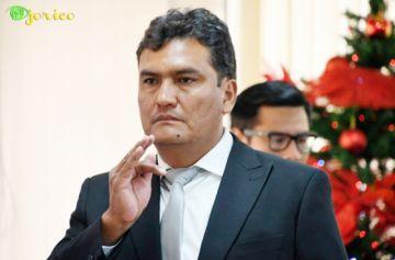 Luis Gonzales asume la gerencia de la EBIH