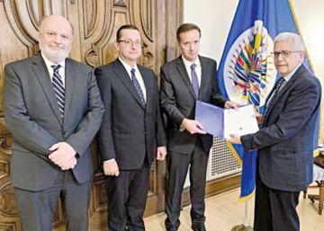 """Auditoría de OEA revela manipulación """"dolosa"""""""