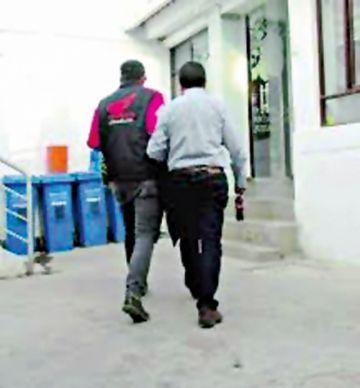 Niegan cesación de detención para exjefe de la DGAF