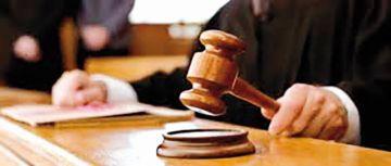 Violador de adolescente recibe 15 años de prisión