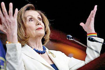 Los demócratas aceleran acusación contra Trump